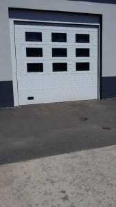 portes de garage Aveyron
